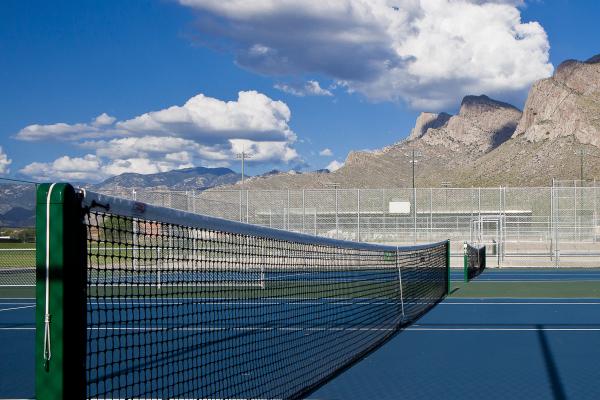 Amphi CDO Tennis Cts-TR-0784-2