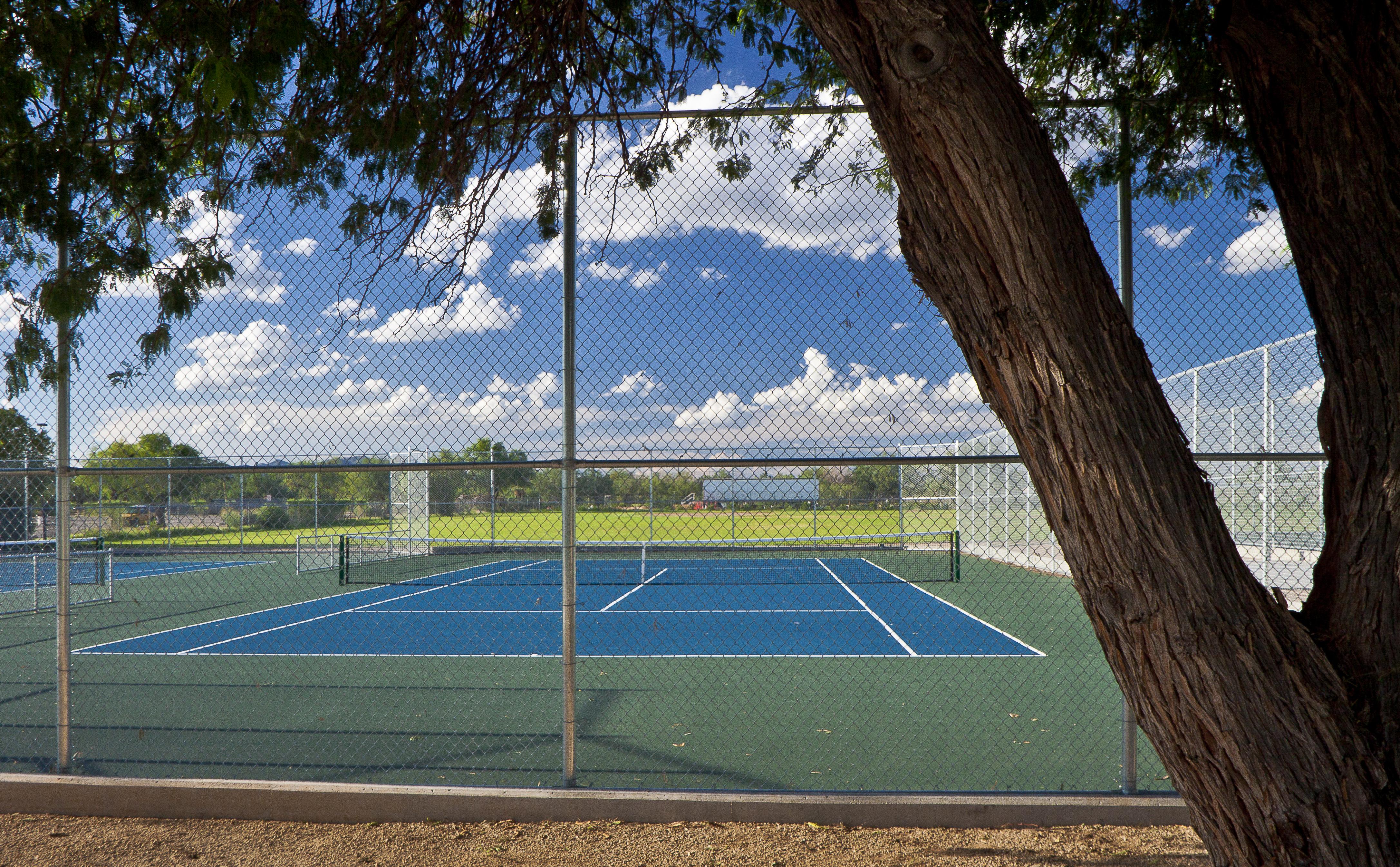 Amphi CDO Tennis Cts-TR-0793