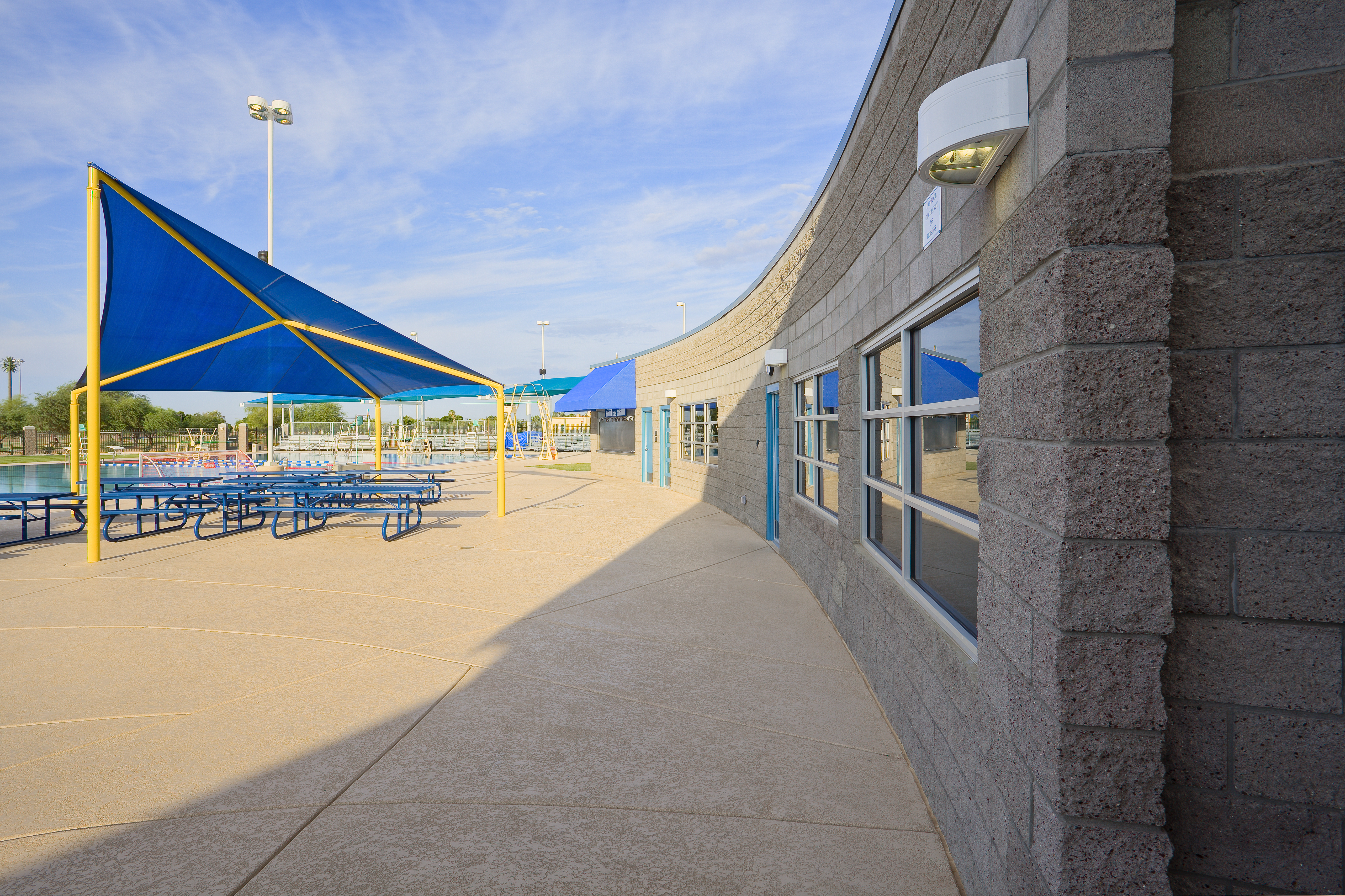 Aquatic Center 021