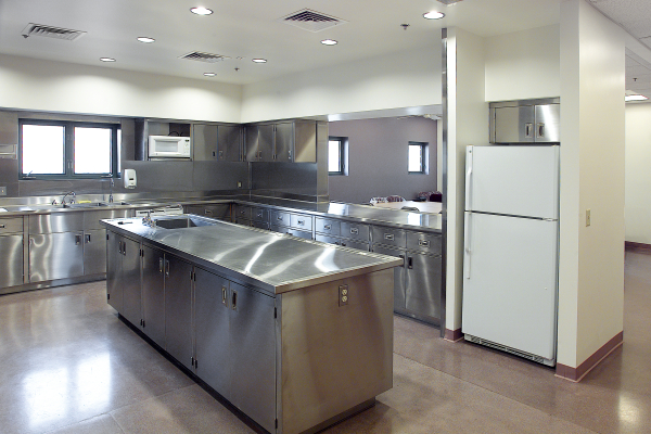 City of Phoenix No. 43 kitchen
